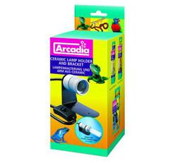 Arcadia lamphållare