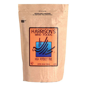 Harrison´s High Potency fine