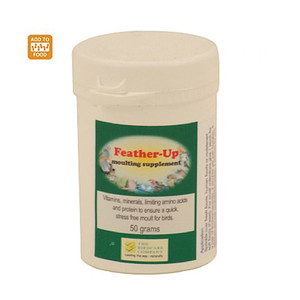 Feather Up 50 g