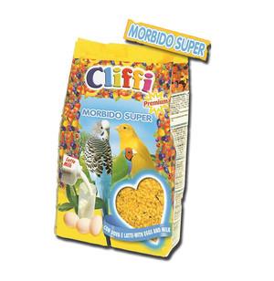 Cliffi Mjukfoder