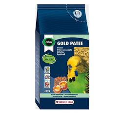 Äggfoder Gold Paté