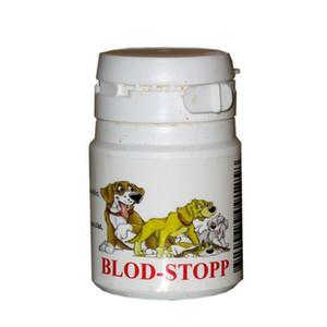 Blodstopp