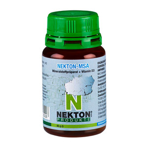 Nekton MSA